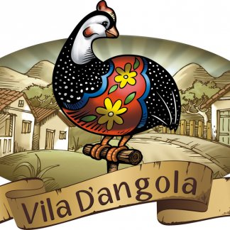 Logo Vila D'angola
