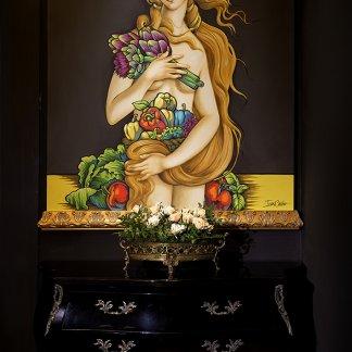Venus-Casa Cor ES 2013