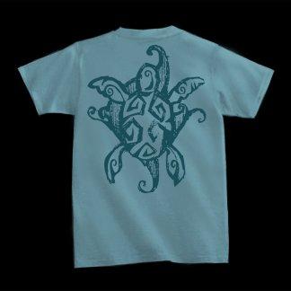 camisa costas -tartoo blue